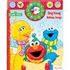 Sesame Street Sing-Along Holiday Songs