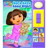 Dora Says Good Night