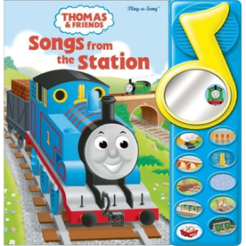Sing Along Songs, Thomas and Friends