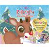 Rudolph The Red-Nosed Reindeer, Record a Story with a Song