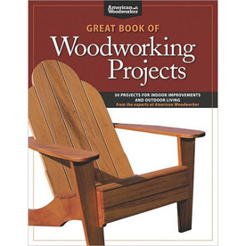 woodworking projects great book of