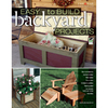 Home Design Alternatives Easy To Build Backyard Projects