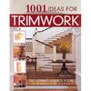1,001 Ideas for Trimwork