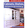  Storage Solutions Cabinets, Shelves, and Home