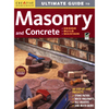 Ultimate Guide to Masonry and Concrete