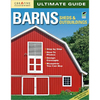 Creative Homeowner Ultimate Guide to Barns, Sheds and Outbuildings,