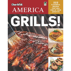 Char-Broil America Grills!