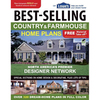 Best-Selling Country and Farmhouse Home Plans