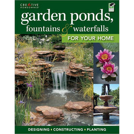 Shop Garden Ponds Fountains And Waterfalls At