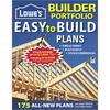 Portfolio Easy-to-Build Plans