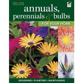 Annuals, Perennials & Bulbs