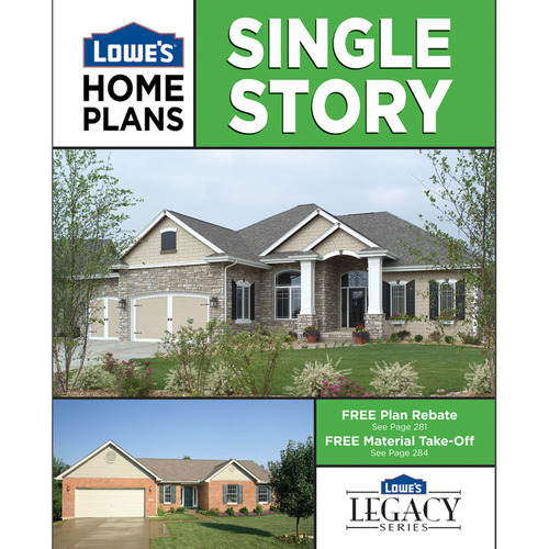 Single Story Home Plans Unique House Plans