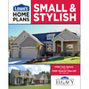Small and Stylish Home Plans