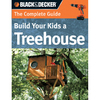 Home Design Alternatives Complete Guide To Build Your Kids A Treehouse