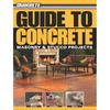 Quikrete Guide to Concrete