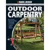  Black and Decker Complete Guide to Outdoor Carpentry