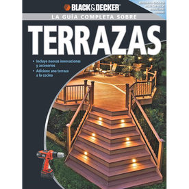 Terraza (Patio and Decking)