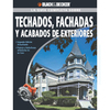 Techados, Y De Exteriores (Complete Guide to Roofing, Siding and Trim)