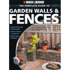 Black and Decker Complete Guide to Garden Walls and Fences
