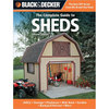 Black and Decker Complete Guide to Sheds