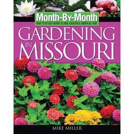 Month-By-Month Gardening In Missouri