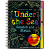 Under the Sea Scratch and Sketch