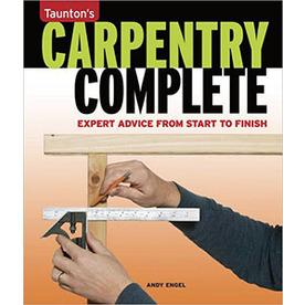 Carpentry Complete