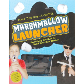  Marshmallow Launcher