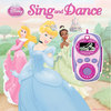Disney Princesses Sing and Dance