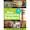 Family Handyman Best Organizing Solutions