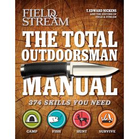 Outdoorsman, Field and Stream Total