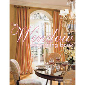 The Complete Window Decorating Book