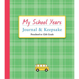 My School Year Journal