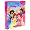 Disney Pretty Princess My Busy Book
