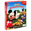 Disney Mickey Mouse Clubhouse My Busy Book