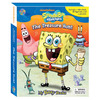 Spongebob My Busy Book