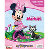 Minnie My Busy Book