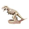 Design Toscano Bad to The Bone T-Rex 14.5-in Dinosaur Garden Statue