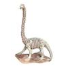 Design Toscano Bad to The Bone Brachiosaurus 25-in Dinosaur Garden Statue