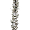 Northlight 10-in x 6-ft Pine Artificial Christmas Garland