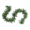 Northlight 8-in x 9-ft Indoor/Outdoor Canadian Pine Artificial Christmas Garland