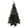 Northlight CMI 6.5-ft Pre-Lit Pine Artificial Christmas Tree with White Incandescent Lights