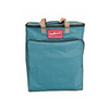 TreeKeeper 18.5-in W x 22-in H Green Polyester Gift and Tissue Storage Bag