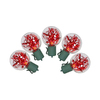 Northlight 25-Count Red G40 LED Christmas String Lights