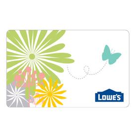Garden Cheer Gift Card