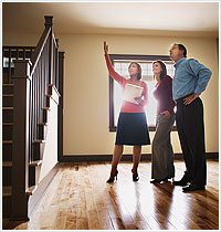 Mortgage Field Services Property Inspector