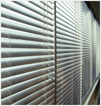 Blinds, Shutters and Window Treatments
