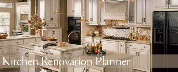 Lowe\'s Kitchen Renovation Planner