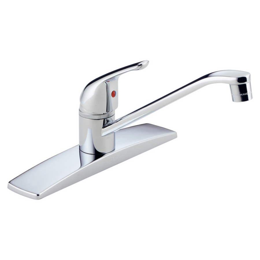 How To Repair Kitchen Sink Faucet Leak