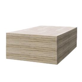 Shop 1/2 x 4 x 8 Birch Hardwood Plywood at Lowes.com